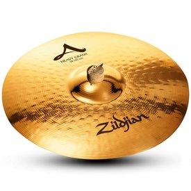"Zildjian Zildjian A0278 18"" A Heavy Crash"