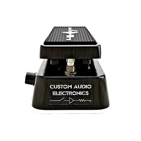 MXR Dunlop MC404 MXR Custom Audio Electronics Dual Inductor Wah