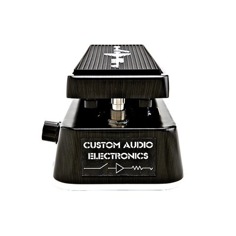 Dunlop MC404 MXR Custom Audio Electronics Dual Inductor Wah