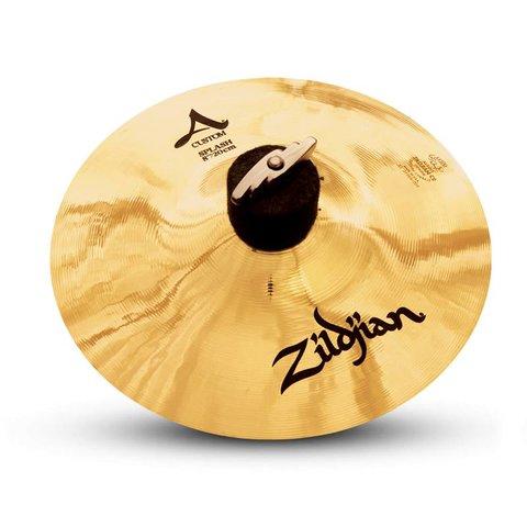 """Zildjian A20540 8"""" A Custom Splash Brilliant"""