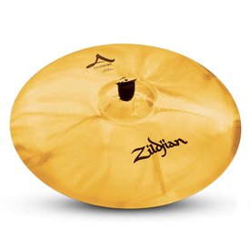 "Zildjian Zildjian A20520 22"" A Custom Ride Brilliant"