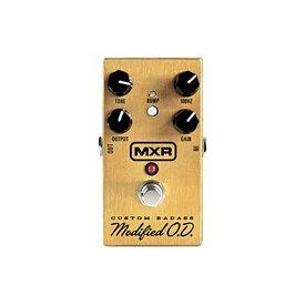 MXR Dunlop M77 MXR Badass Overdrive