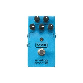 MXR Dunlop M234 MXR Analog Chorus