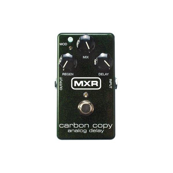 MXR Dunlop M169 MXR Carbon Copy Analog Delay