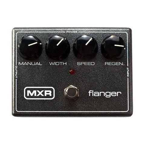 Dunlop M117R MXR Flanger