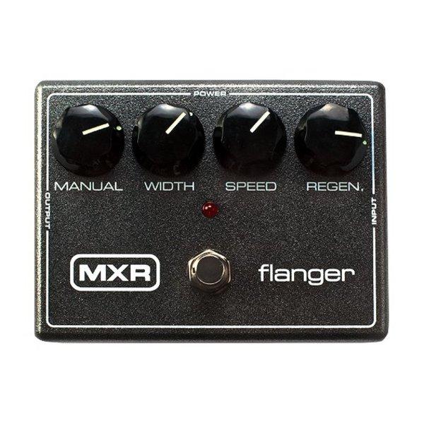 MXR Dunlop M117R MXR Flanger
