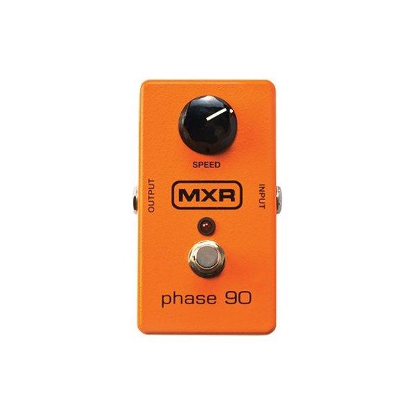 MXR Dunlop M101 MXR Phase 90