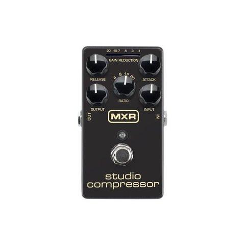 Dunlop M76 MXR Studio Compressor