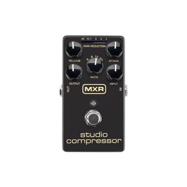 MXR Dunlop M76 MXR Studio Compressor