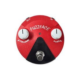 Dunlop Dunlop FFM6 Band Of Gypsys Fuzz Face Mini