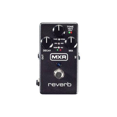 Dunlop M300 MXR Reverb