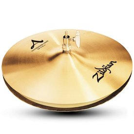 "Zildjian Zildjian A0125 14"" A Zildjian Mastersound Hi Hat - Bottom"