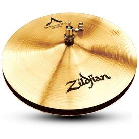 """Zildjian Zildjian A0121 13"""" A Zildjian Mastersound Hi Hat - Top"""