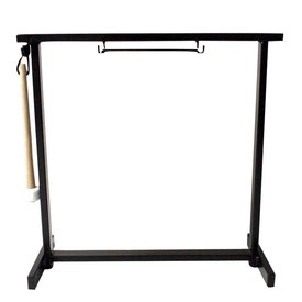 "Zildjian Zildjian P0561 12"" Table-Top Gong Stand"