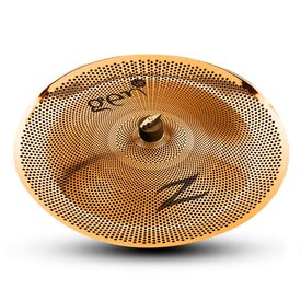 "Zildjian Zildjian G1614HT Gen16 Buffed Bronze 14"" Hi Hat Top"