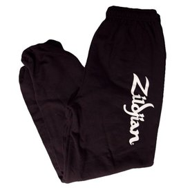 Zildjian Zildjian Classic Sweat Pants, Black