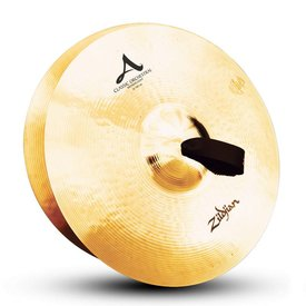 "Zildjian Zildjian A0753 16"" Classic Orchestral Selection Medium Heavy Pair"