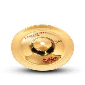 """Zildjian Zildjian A0608 8"""" Oriental China"""