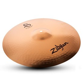 "Zildjian Zildjian S24MR 24"" S Medium Ride"