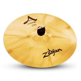 "Zildjian Zildjian A20513 15"" A Custom Crash Brilliant"