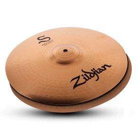 """Zildjian Zildjian S14RPR 14"""" S Mastersound Hats, Pair"""