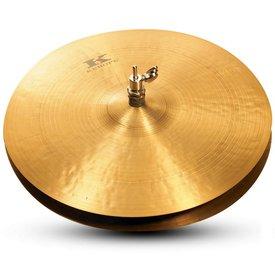 """Zildjian Zildjian KR15PR 15"""" Kerope Hi Hat Pair"""