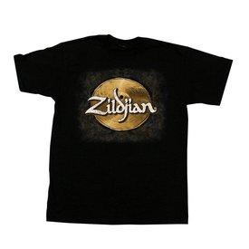 Zildjian Zildjian Hand Drawn Cymbal T-Shirt