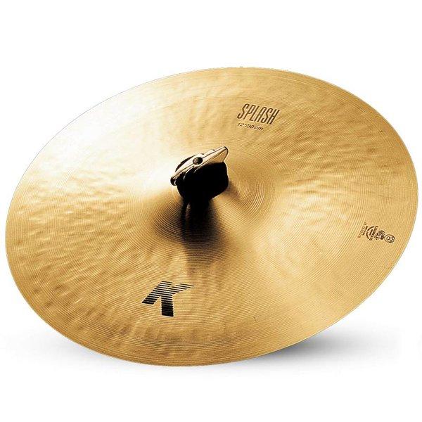 """Zildjian Zildjian K0859 12"""" K Splash"""