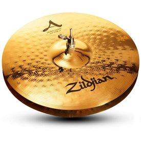 "Zildjian Zildjian A0157 15"" A Heavy Hi Hat - Top"