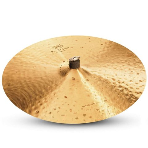 "Zildjian K1119 22"" K Constantinople Ride Medium Thin Low"