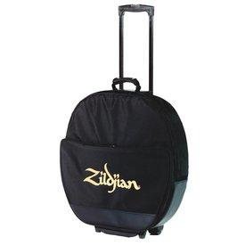 """Zildjian Zildjian P0650 22"""" Deluxe Cymbal Roller Bag"""