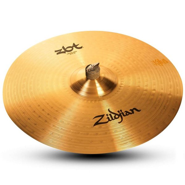 "Zildjian Zildjian ZBT20CR 20"" ZBT Crash Ride"
