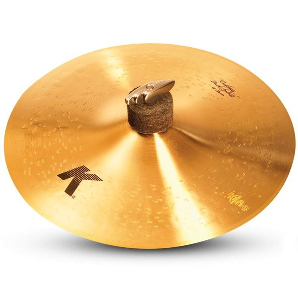 "Zildjian Zildjian K0932 10"" K Custom Dark Splash"