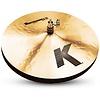 """Zildjian K0911 14"""" K Mastersound Hi Hat - Bottom"""