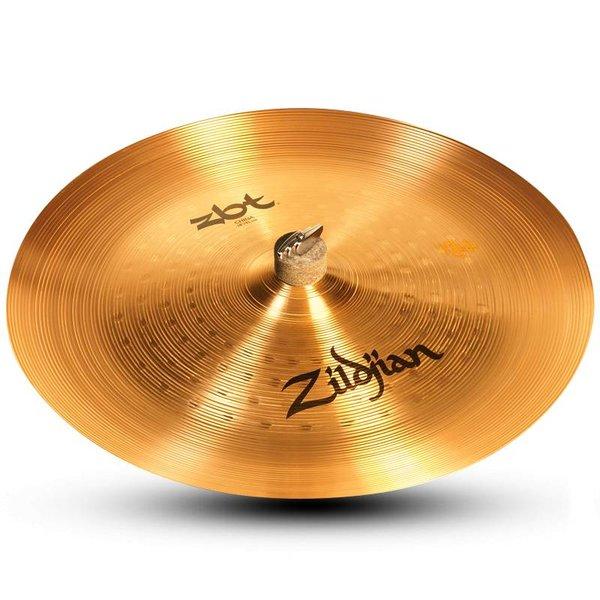 "Zildjian Zildjian ZBT18CH 18"" ZBT China"