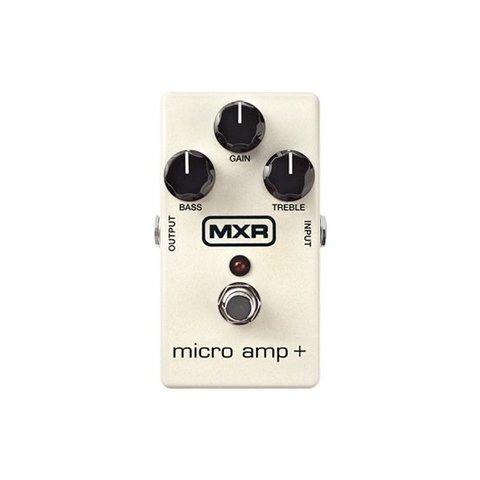 Dunlop M233 MXR Micro Amp+