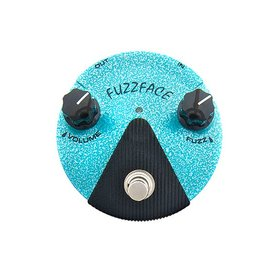 Dunlop Dunlop FFM3 Hendrix Fuzz Face Mini