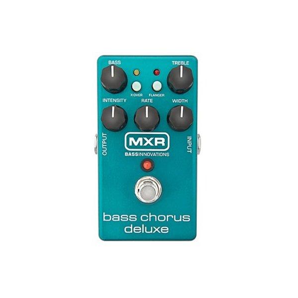 MXR Dunlop M83 MXR Bass Chorus Deluxe