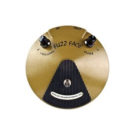 Dunlop Dunlop EJF1 Eric Johnson Fuzzface