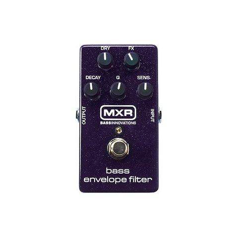 Dunlop M82 MXR Bass Env Filter