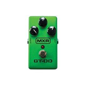 MXR Dunlop M193 MXR Gt Overdrive