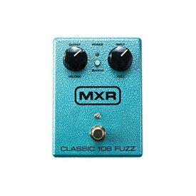 MXR Dunlop M173 MXR Classic 108 Fuzz