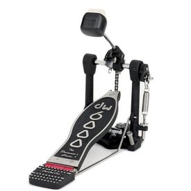 DW DW 6000 Series Single Pedal, Accelerator