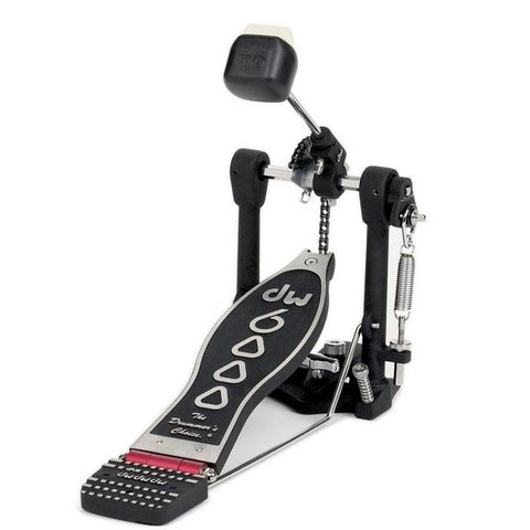 DW 6000 Series Single Pedal, Accelerator
