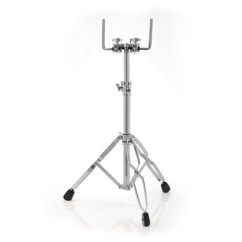 DW 9000 Series Heavy Duty Double Tom Stand, Air Lift