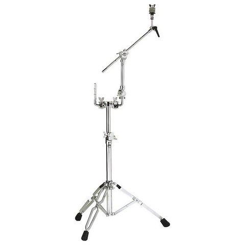 DW 9000 Series Heavy Duty Single Tom & Cymbal Stand