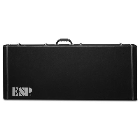 ESP LTD CECFF Hard Guitar Case