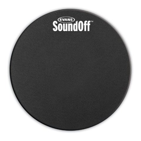 SoundOff by Evans Drum Mute