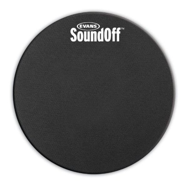 Evans SoundOff by Evans Drum Mute