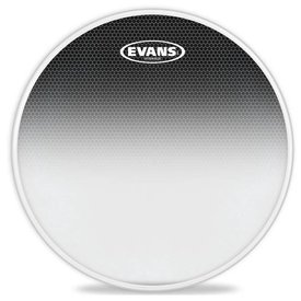 Evans Evans System Blue SST Marching Tenor Drum Head